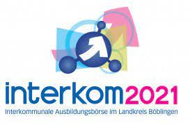 Logo der Interkom 2021